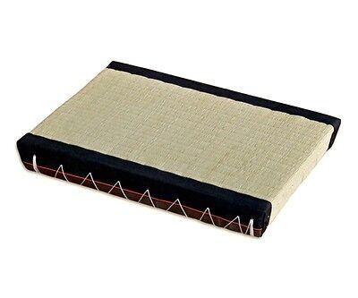Tatami-matte (Tatami Sitzkissen japanische Matte Bodenmatte Reisstrohmatte Igusa-Gras)