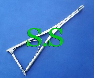 Rod Compressor Spine Orthopedic Surgical Instruments S S 127