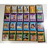 Cardcaptors - Upper Deck CCG TCG Non-Foil SET of 101 [EX] - Card Captor Sakura