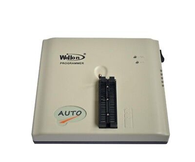 100 New Wellon Auto300 In Box