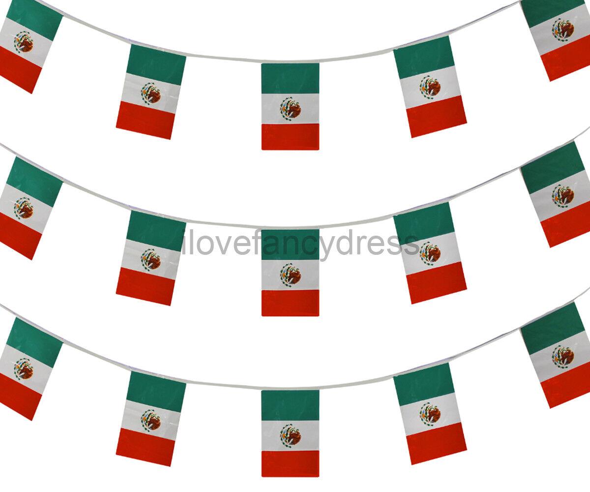 HUGE 400FT IRISH BUNTING LARGE IRELAND NATIONAL FLAG DECORATION 120 METRES EIRE