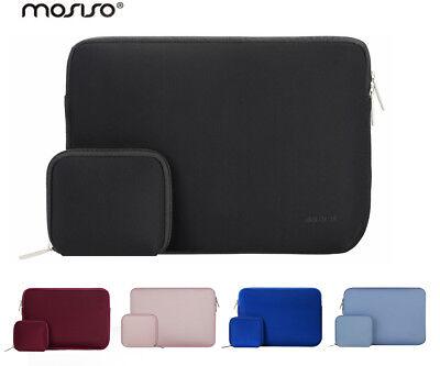 Mosiso MacBook Pro Air 11 13 15 Water Proof Laptop Case Bag Neoprene sleeve bag