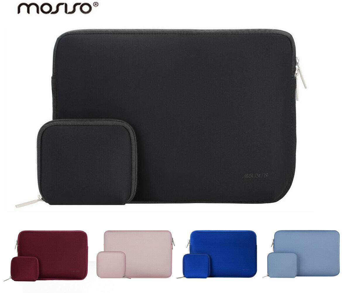 Mosiso MacBook Pro Air 11 13 15 Water Proof Laptop Case Bag Neoprene sleeve bag