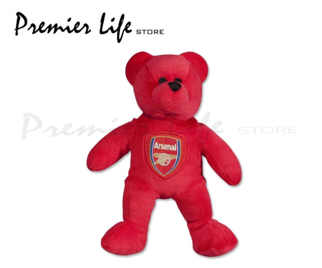 Arsenal FC Solid Bear