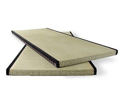 Tatami-matte (Tatami High Quality japanische Matte Bodenmatte Reisstrohmatte Igusa-Gras)