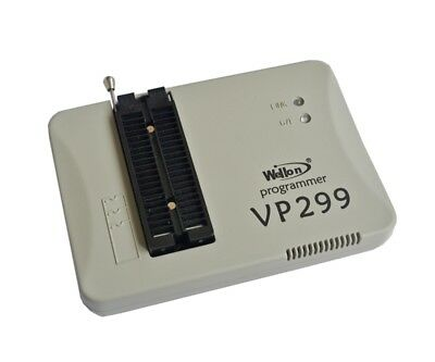 100 New Wellon Vp-299 In Box