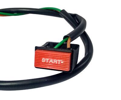 vespa Electric Start Push Button PX 125 P150X VBX VNX VLX LML Stella Genuine