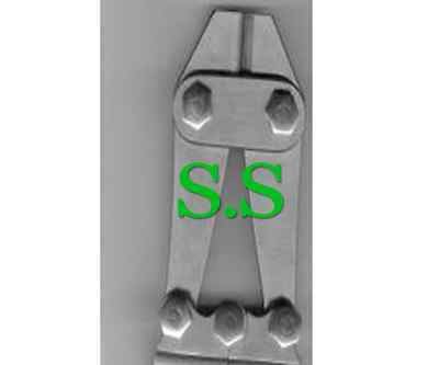 Tc Wire Cutter Surgical Dental Orthopedic Instruments