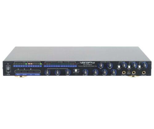 Vocopro DA2200 PRO Karaoke Mixer Voice Enhancer DA-2200