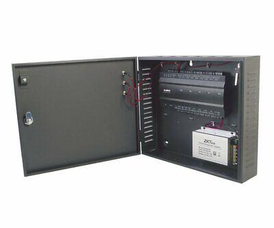Zkteco Inbio460 Case B Ip-based Biometric 4-door Access Control Panel