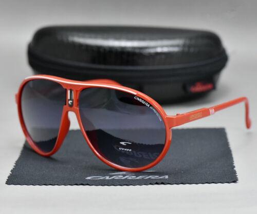 Damen Herren Sonnenbrillen Mattrahmen Carrera Gläser Oval Sunglasses Glasses DE