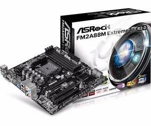 Amd A8-7650K Quad Core 3.3 Ghz, 8 Gig, 2TB HD, Full System Belmont Lake Macquarie Area Preview