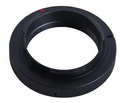T-Mount Adapter for Pentax K/PK BAYONET Camera Mount Lens Adapter Photography