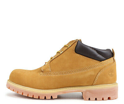 NEW MENS TIMBERLAND WATERPROOF PREMIUM OXFORD WHEAT BOOTS 73538-MULTIPLE SIZES