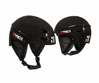Jobe Hustler Helmet Black Watersports Kayak Kite Jet Ski Wakeboard Ski Tube - jobe - ebay.co.uk