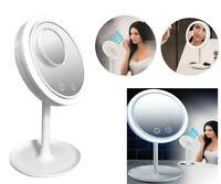 per trucco specchio da trucco Sinbide Lampada a LED per specchio dimmerabile 6500 K