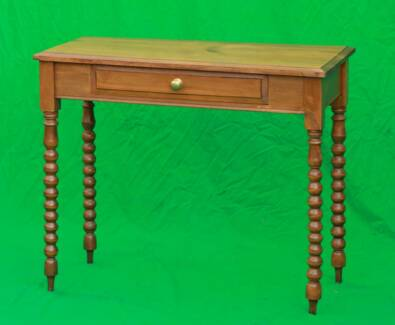 Lovely Handmade solid pine hall/side table,can deliver Atwell Cockburn Area Preview