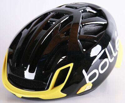 Bolle Adulto Casco Bicicleta La One Base Negro / Amarillo S 51-54...