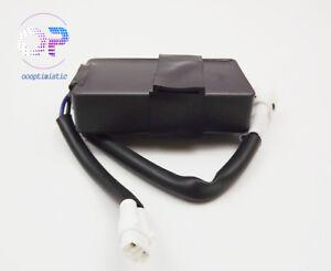 cdi box ignitor for kawasaki klf 300 b bayou 1988-1995 new