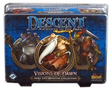 Fantasy Flight Games, Descent : Visions of Dawn expansion, new