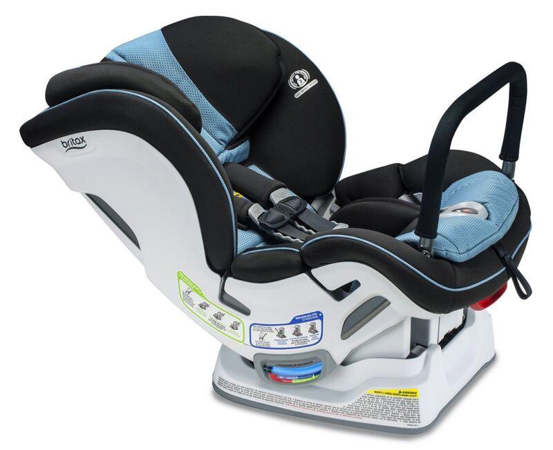 Britax Boulevard ClickTight Car Seat in Poole w/ ARB Brand New! Open Box!