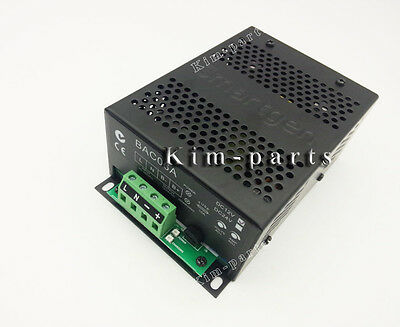 new smartgen bac06a-12v auto battery charger 12v
