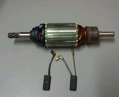 Dewalt N030721 Armature For Sds Rotary Hammer