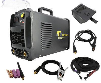 Top Hardware 200a Dc Tig Mma Inverter Welder