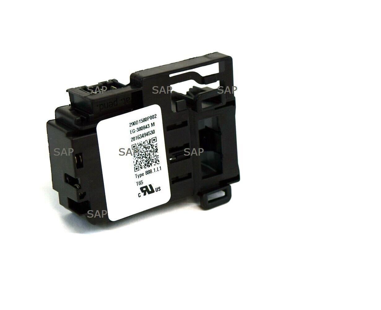 GE Lid Lock Switch Assembly WH01X27954 WH01X26114 WH01X24114 290D1580P004