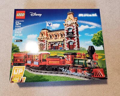 LEGO Disney Train and Station 71044 NEW