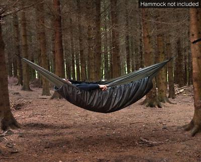 Snugpak Hammock Under Blanket Olive