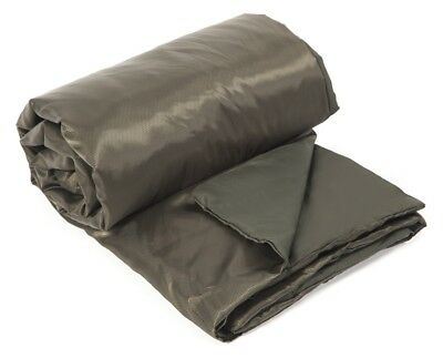 - Snugpak Jungle Blanket Sleeping bag Camping outdoors military - 92246 - Olive