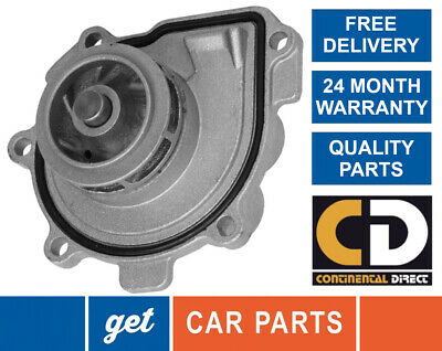 Engine Cooling Water Pump for Vauxhall Insignia 1.6 / 1.8 from 2008-2014