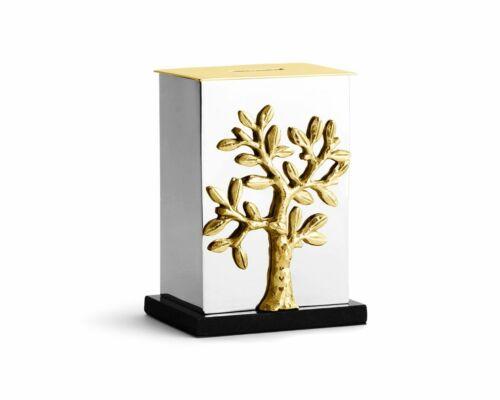 Michael Aram Tree Of Life Tzedakah Box