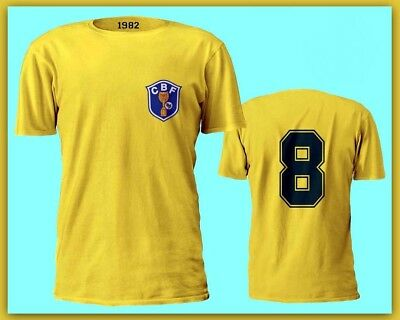 a9ad01b50 Soccer-Other - Brasil Jersey - 9 - Trainers4Me