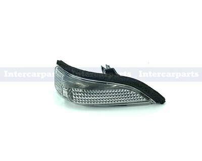 Toyota Yaris 10-19 Outer Right Wing Mirror Blinker Repeater Indicator Lamp Light
