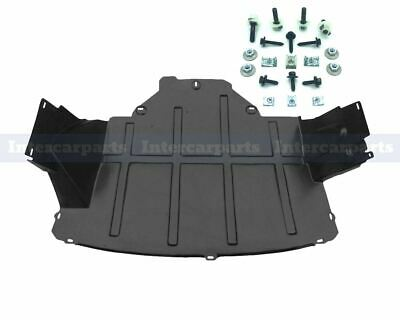 Under Engine Cover Undertray + Fitting Kit for Renault Master Movano 10-19