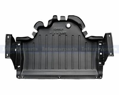 Under Engine Cover Undertray +L/R Panel for Vauxhall Vivaro Renault Trafic 14-19