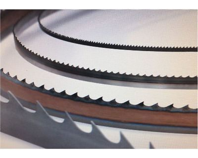 Timber Wolf Band Saw Blades, 1/2 Inch Wide, The Best Wood Bandsaw Blades for