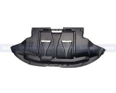 Under Engine Cover Undertray Rust Shield for VW Passat B5 Audi A4 Skoda Superb