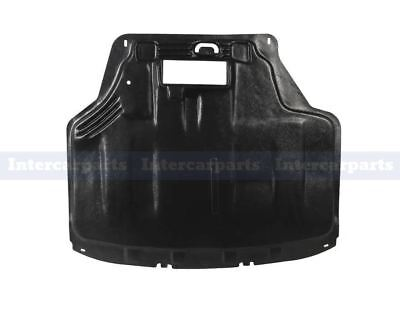 Under Engine Cover Undertray Rust Shield for Ford Fiesta MK7 2008-2017 & B-Max