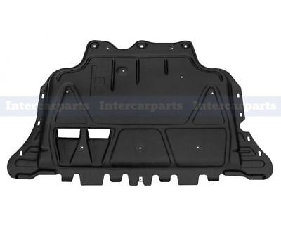 Under Engine Cover Undertray Rust Shield for Audi A3 VW Golf VII Passat B8