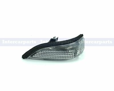 Toyota Yaris 10-19 Outer Left Wing Mirror Blinker Repeater Indicator Lamp Light