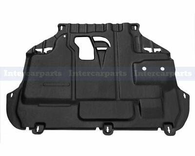 Under Engine Cover Undertray Rust Shield for Ford Focus MK3 2011-2018