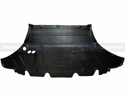 Audi A4 B8 & A5 2008-2012 Bottom Under Engine Cover Undertray Rust Protection