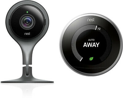 Nest Security Camera, Keep An Eye On What Matters to You, Fr