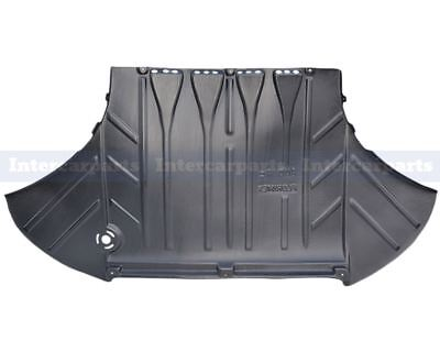 Under Engine Cover Undertray Rust Shield Protection for Audi A8 (D3) 2002-2010
