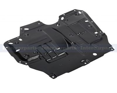 Under Engine Cover Undertray Rust Shield for Mitsubishi Outlander 2007-2012