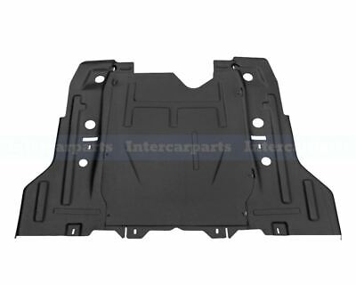 Under Engine Cover Undertray + Fitting Kit for Vauxhall Insignia Astra J 6 VI