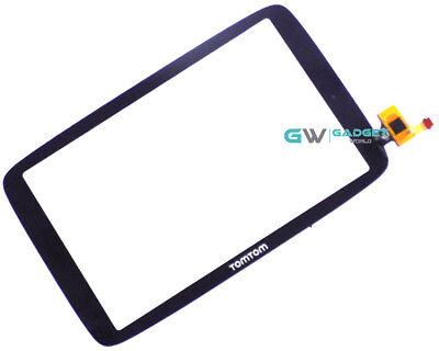 TomTom Go 620 6200 6250 Digitalizador Pantalla Táctil Cristal Lente Repuesto GB